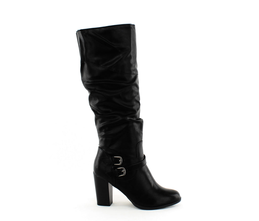 Style & Co | Sophie Ruched Boots