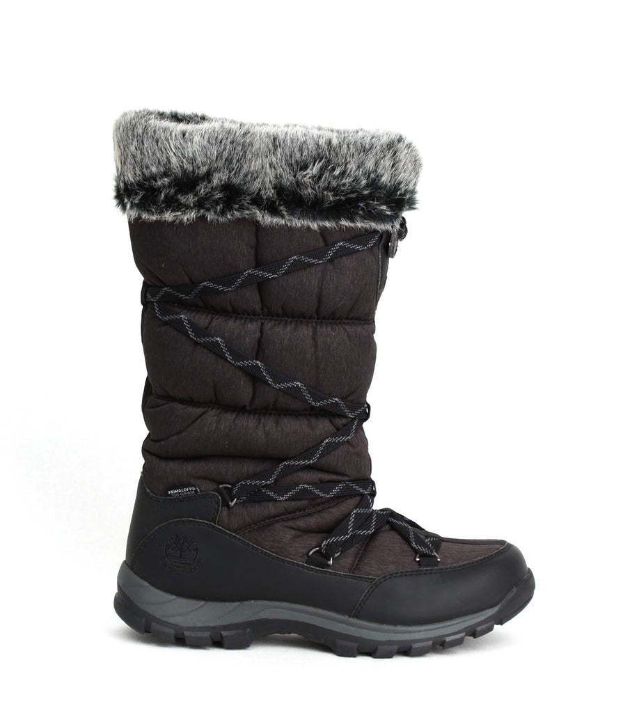 Timberland | Over The Chill Winter Boots