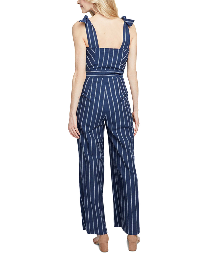 Yieldings Discount Clothing Store's Kate Jumpsuit by RACHEL Rachel Roy in Indigo