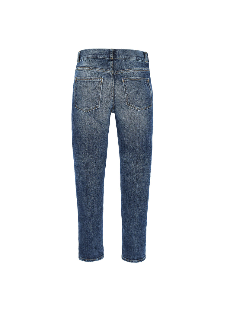 Yieldings Discount Clothing Store's Harry - Slouchy Skinny by DL1961 in Rail