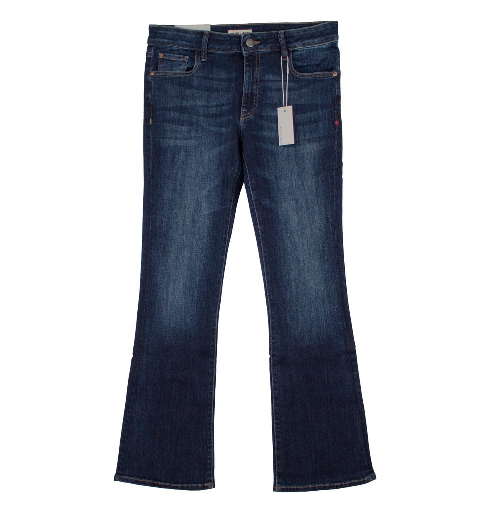 Yieldings Discount Clothing Store's PDX - Bootcut Jeans by Warp + Weft in Piedmont