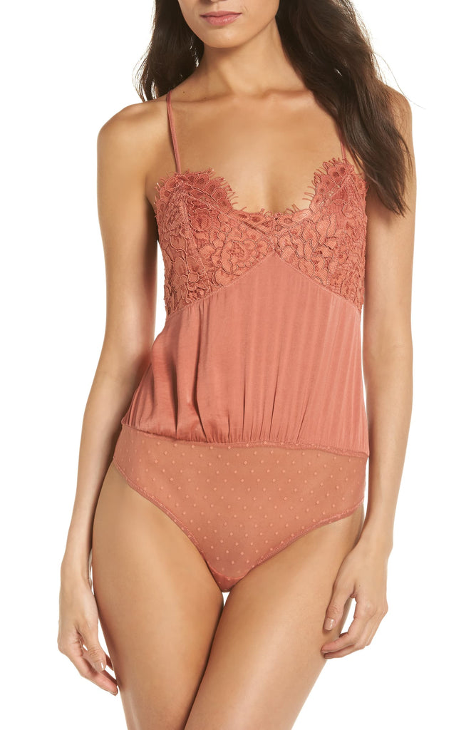 Intimately By Free People | Sweetie Pie Bodysuit