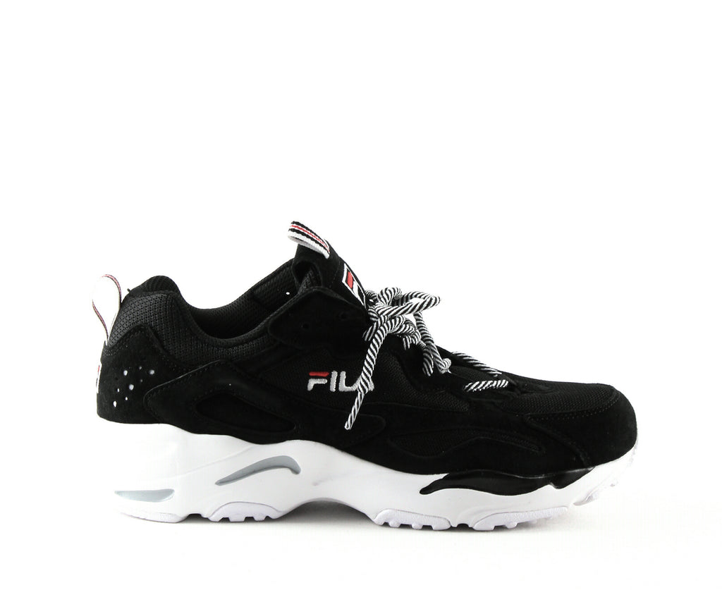 Fila | Ray Tracer Low-Top Sneakers