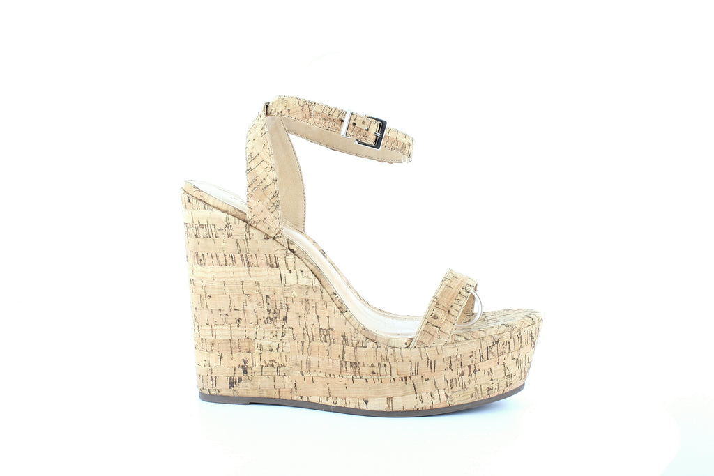 Schutz | Eduarda Platform Wedge Sandals