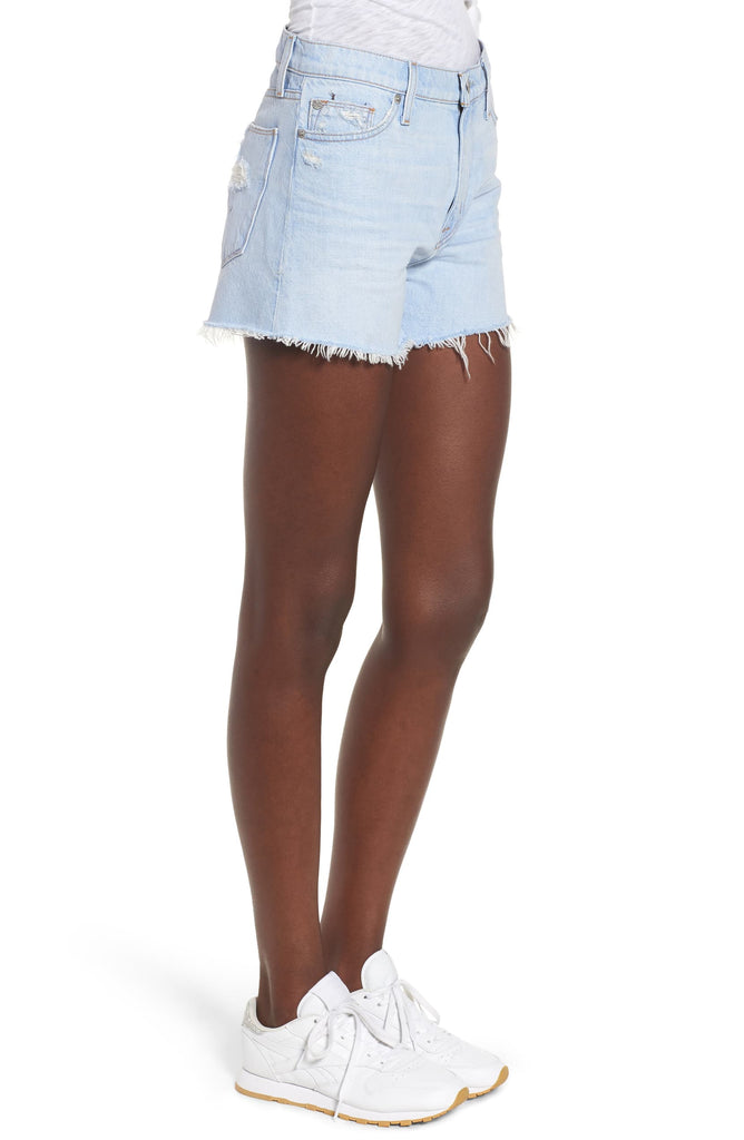 Hudson | Sade Cut Off Jean Shorts