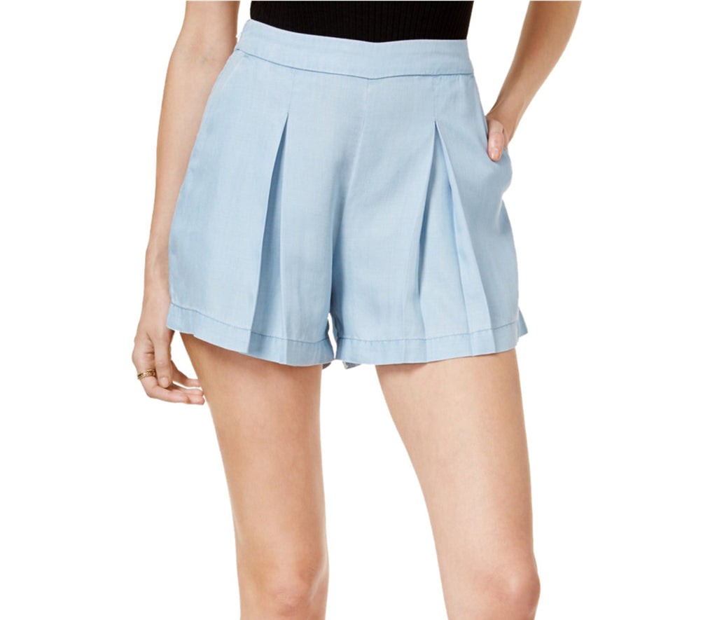 Yieldings Discount Clothing Store's Trouser Shorts by Guess in Bleached Wash