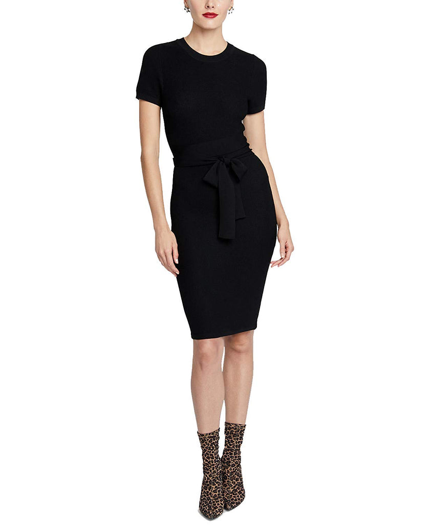 Yieldings Discount Clothing Store's Conall Cross Dress by RACHEL Rachel Roy in Black