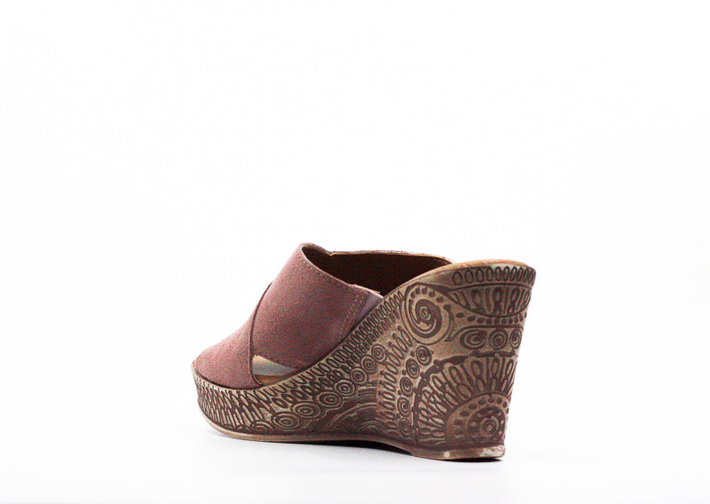 Bella Vita | Edi-Italy Wedges