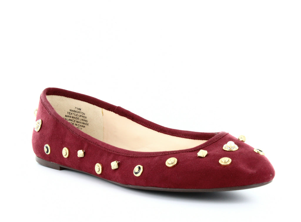 Nine West | Morton Ballet Flats