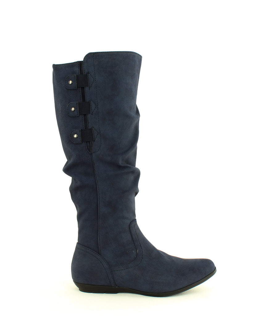 Cliffs By White Mountain | Felisa Tall Boots