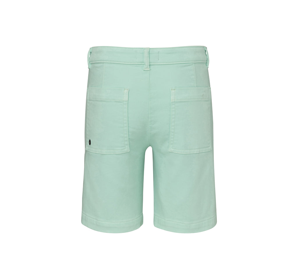 Yieldings Discount Clothing Store's Jacob - Chino Short by DL1961 in Duck Dive