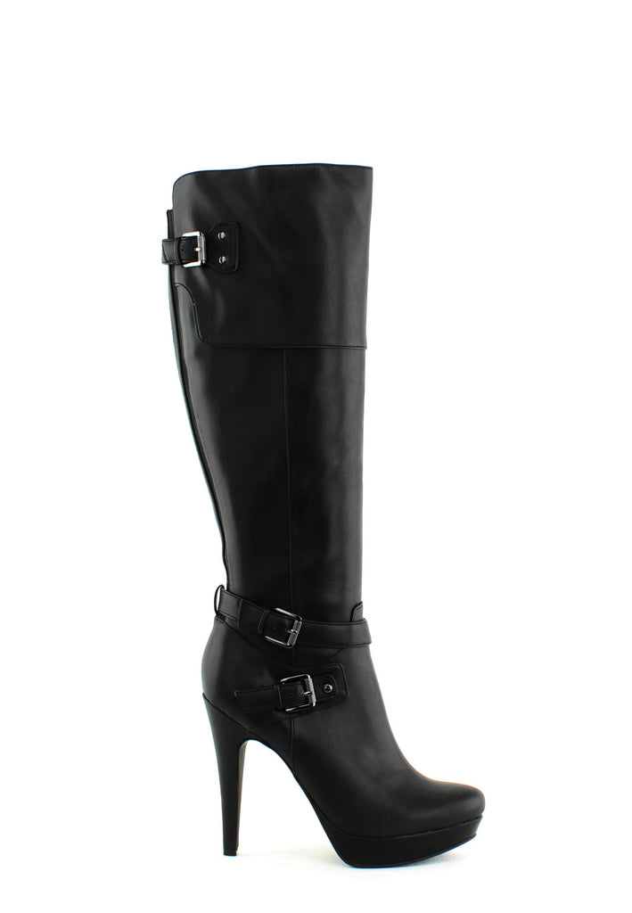 G By Guess | Decco Platform Boots