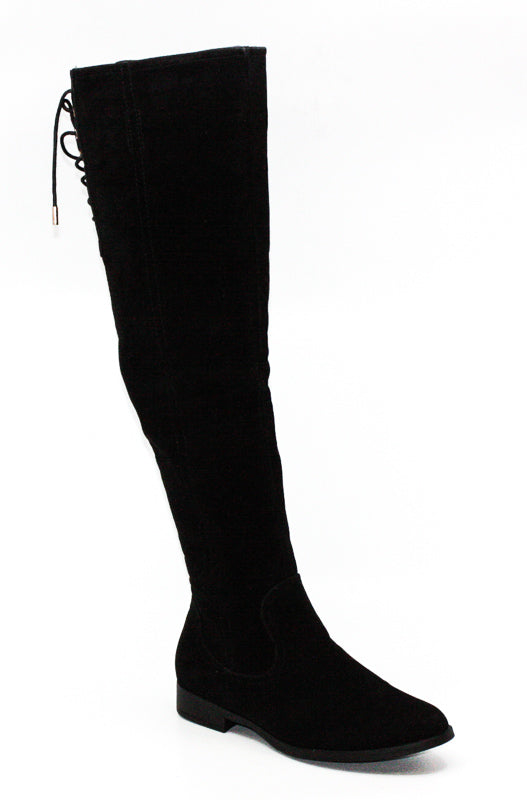 XOXO | Trishh 2 Over The Knee Boots