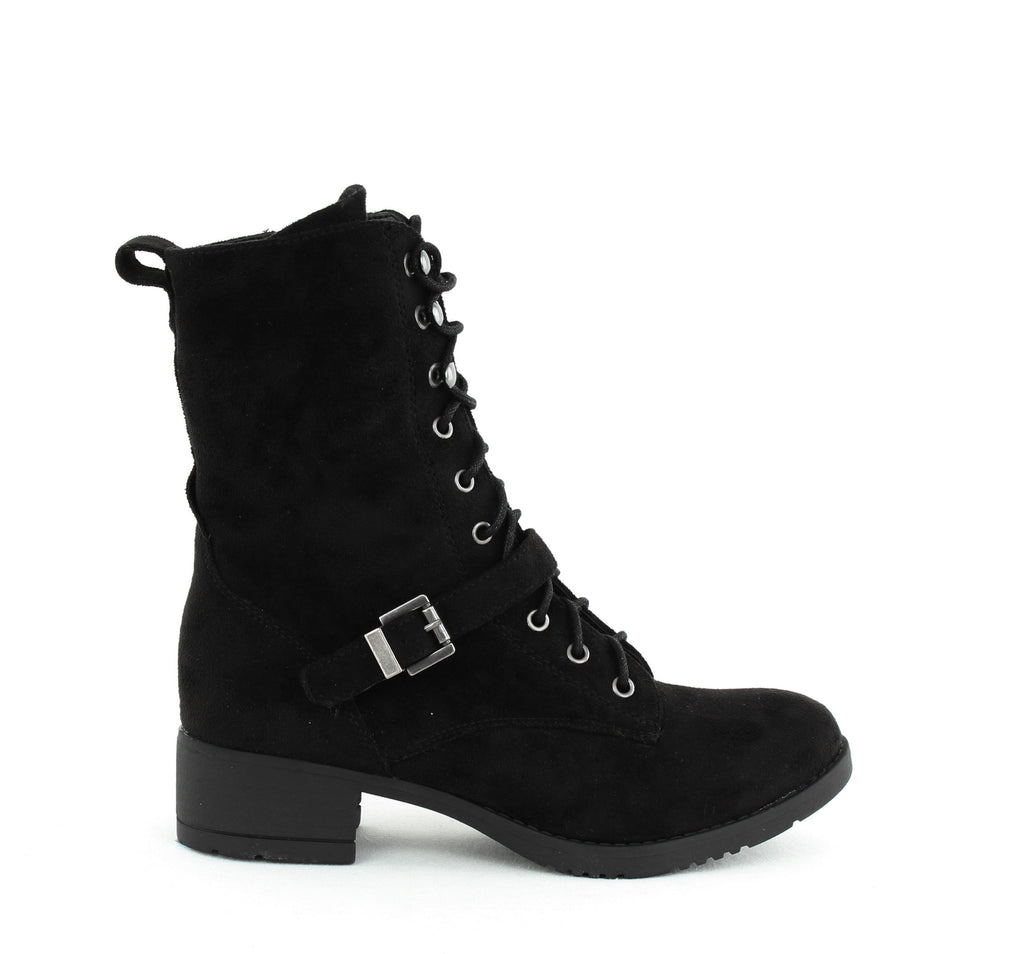 American Rag Cie | Reighn Lace Up Combat Boots