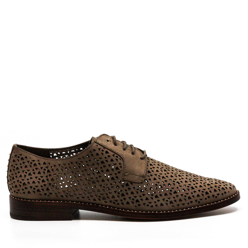 Yieldings Discount Shoes Store's Lesta Oxfords by Vince Camuto in Nubuck
