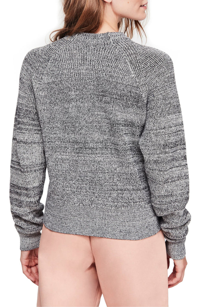 Yieldings Discount Clothing Store's Too Good Pullover by Free People in Black
