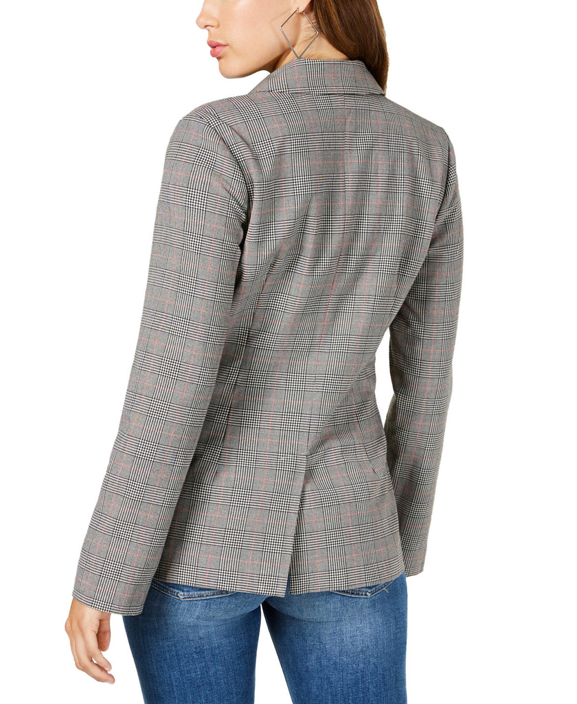 Yieldings Discount Clothing Store's Alexa Blazer by Guess in Jet Black