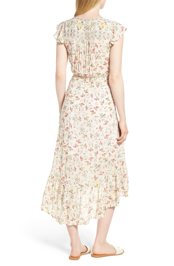 Lucky Brand | Felice Floral Dress