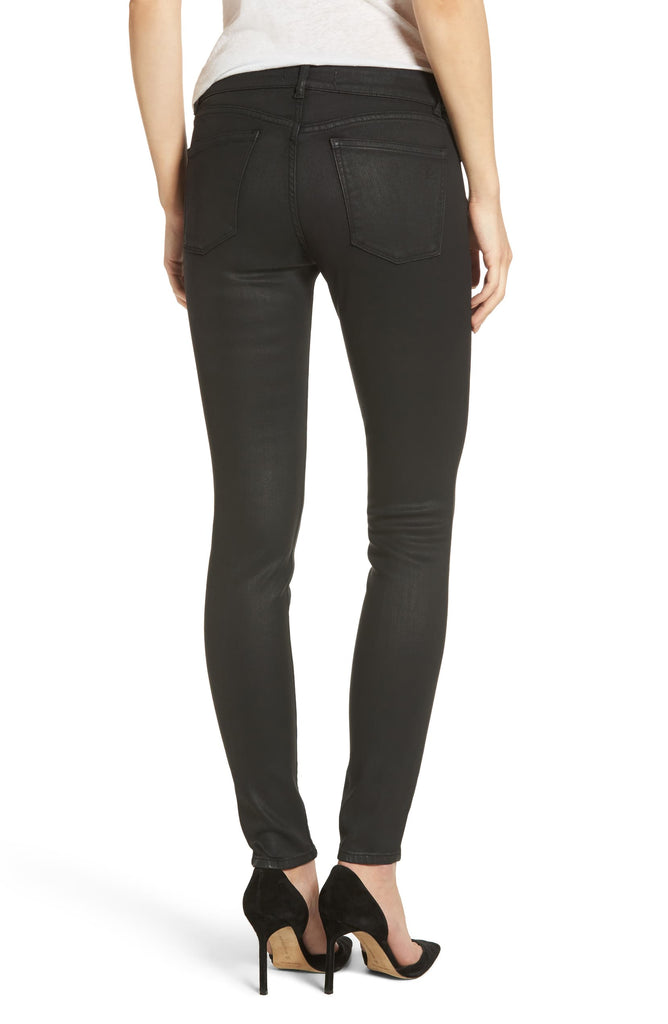 Yieldings Discount Clothing Store's Emma Power Leggings by DL 1961 in Medina