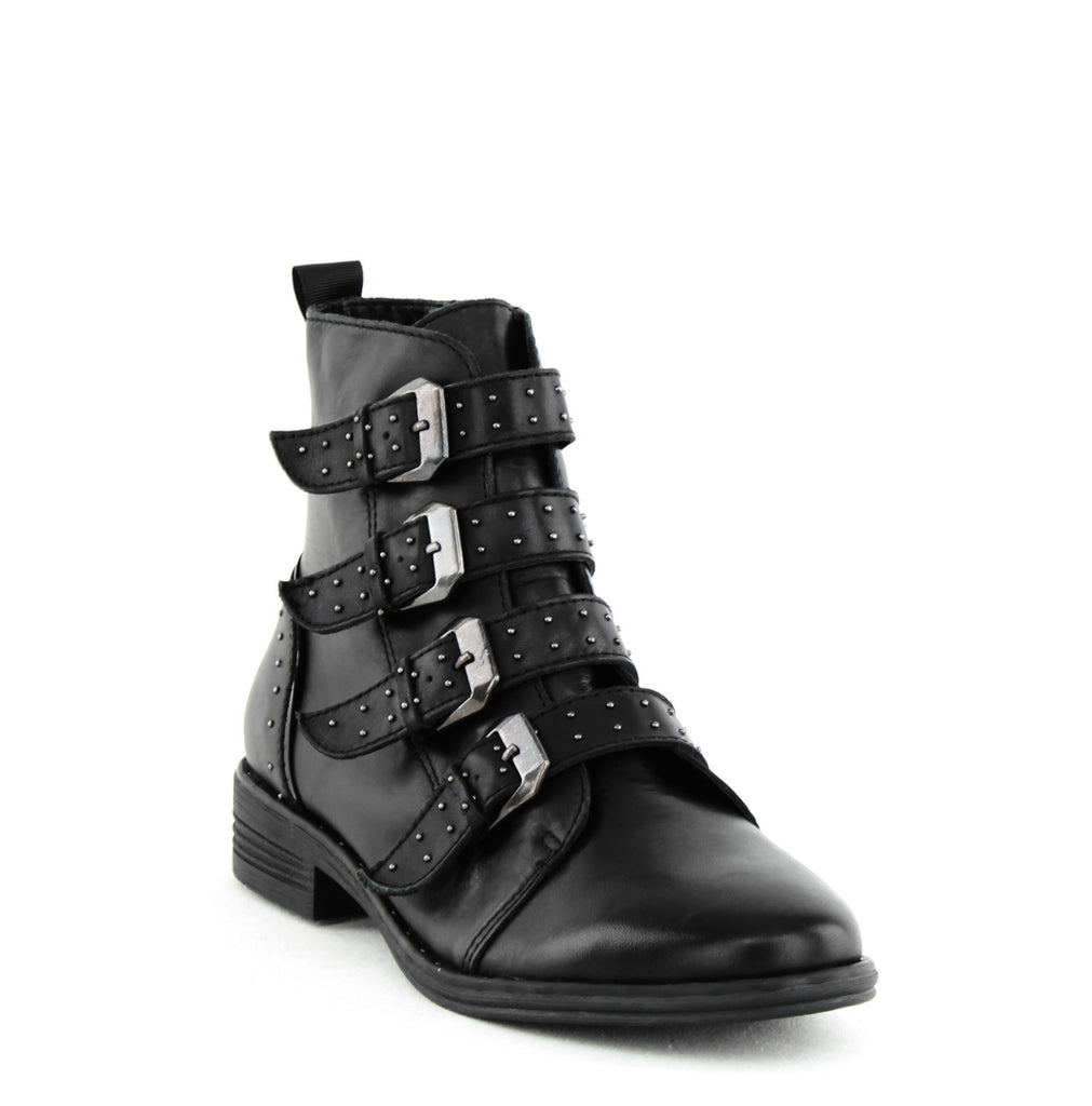 Steve Madden | Pursue Buckle Booties