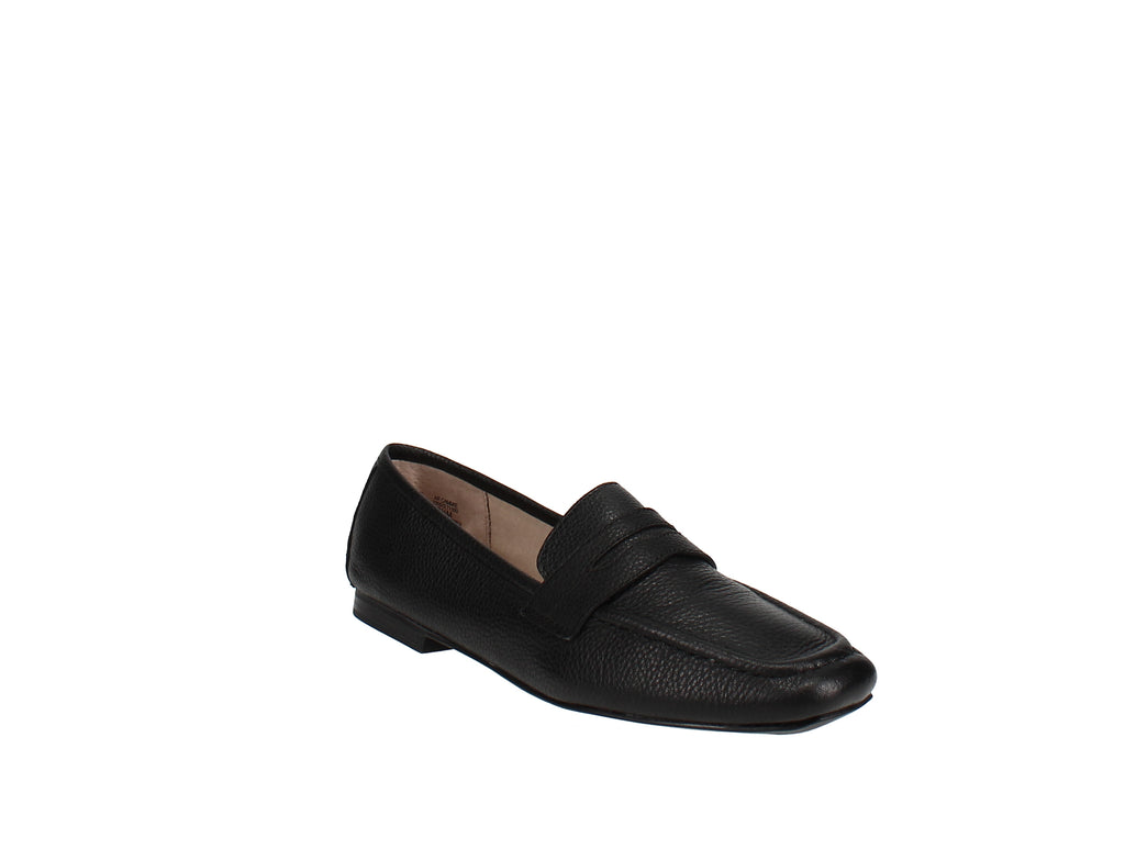 Yieldings Discount Shoes Store's Cammie Loafers by American Rag in Black