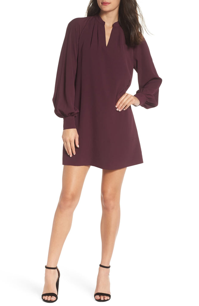 French Connection | Mahi Crepe Tunic Dress