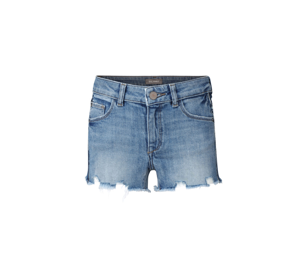 Yieldings Discount Clothing Store's Lucy - Short by DL1961 in Wynwood