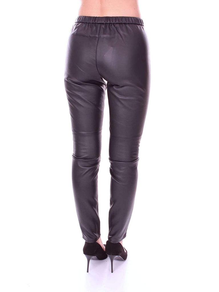 Michael Kors | Faux Leather Leggings