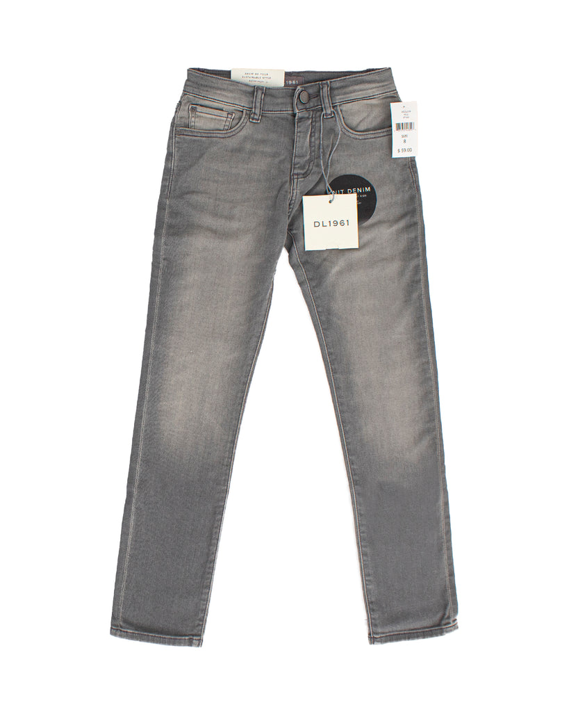 Yieldings Discount Clothing Store's Hawke - Skinny by DL1961 in Ether