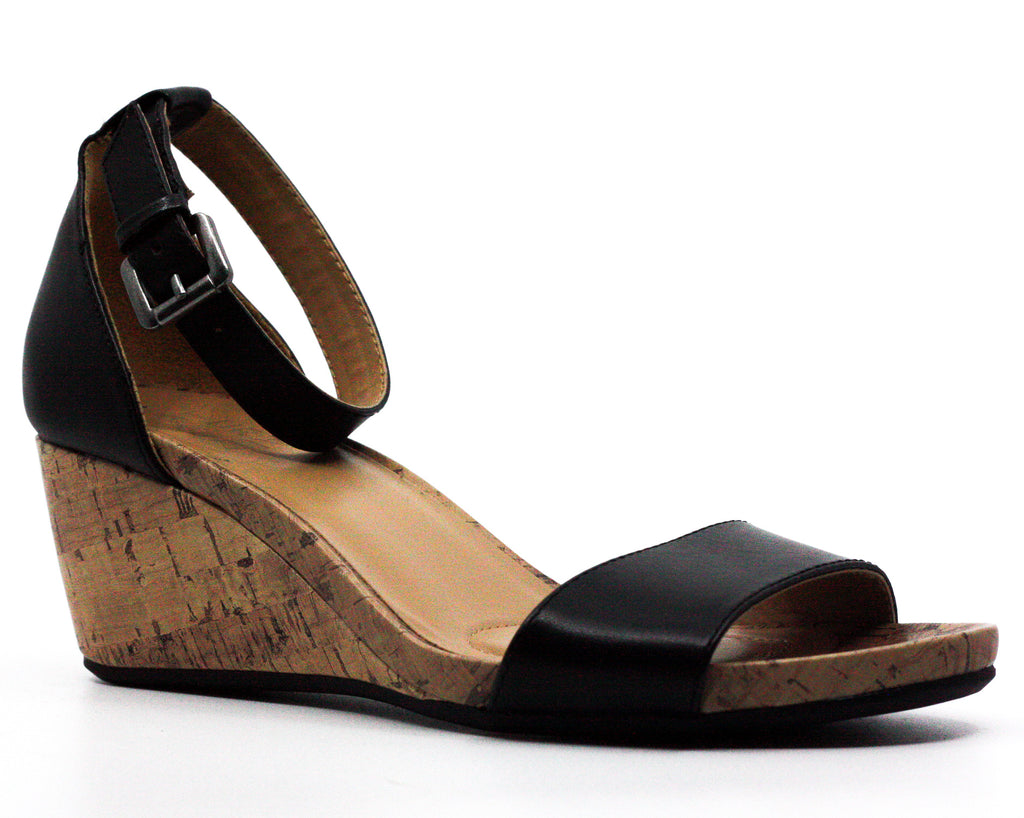 Naturalizer | Cami Leather Wedges
