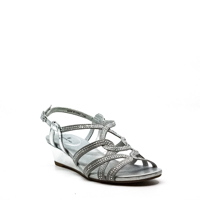 Bandolino | Galtelli Wedge Sandals