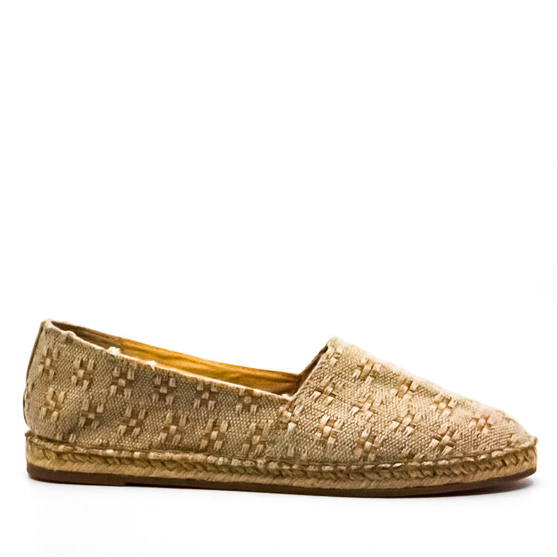 Yieldings Discount Shoes Store's Laila Flats by Circus by Sam Edelman in Natural