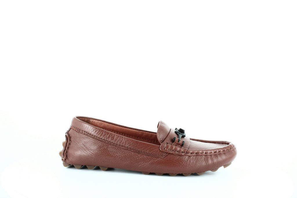 Coach | Crosby Driver Loafers