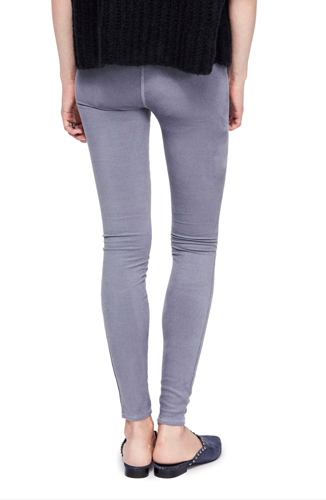 Yieldings Discount Clothing Store's Khordney Legging by Intimately By Free People in Grey