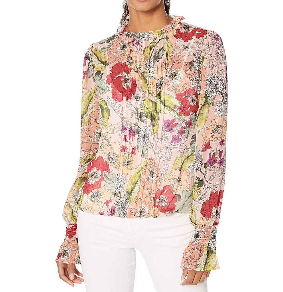 Guess | Garden Fever Print Top