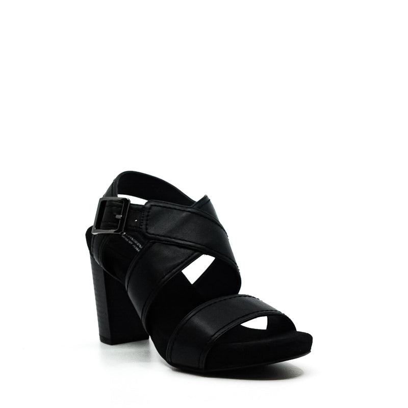 Giani Bernini | Janett Block Heel Sandals