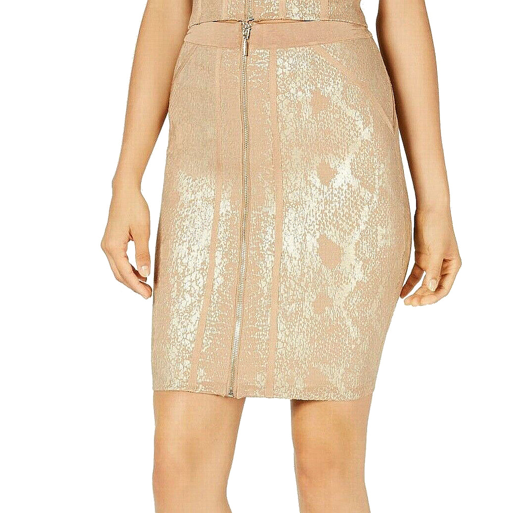 Guess | Snake Foil Mirage Skirt