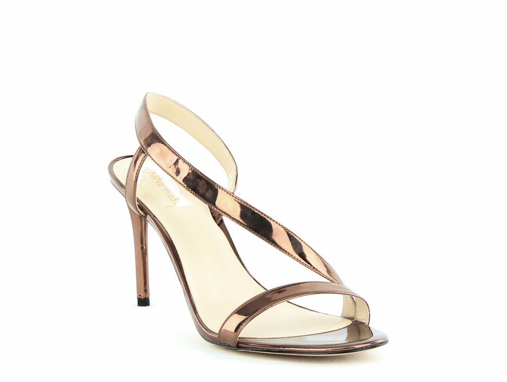 Nine West | Rhyan Open Toe Casual Slingback Sandals