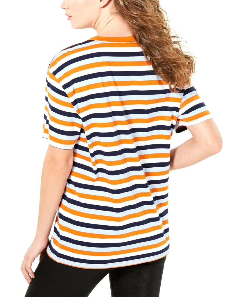 Guess | Striped Logo T-Shirt