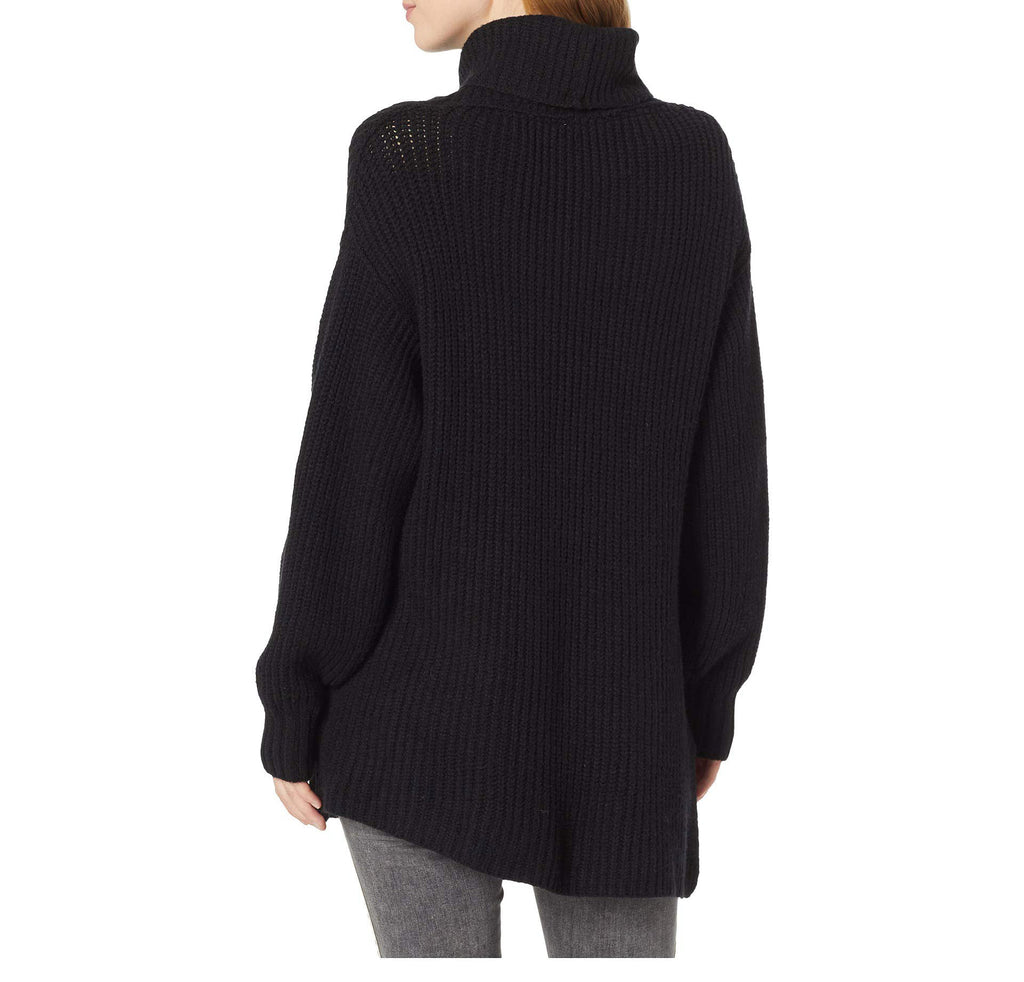 Yieldings Discount Clothing Store's Eleven Sweater by Free People in Black