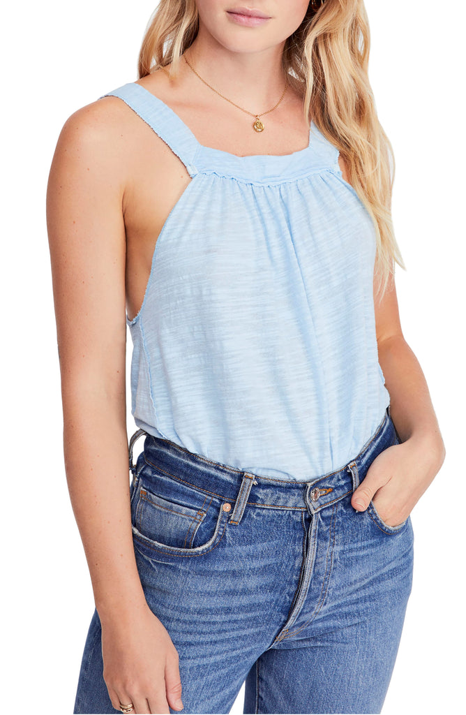 We The Free By Free People | Good for You Tank