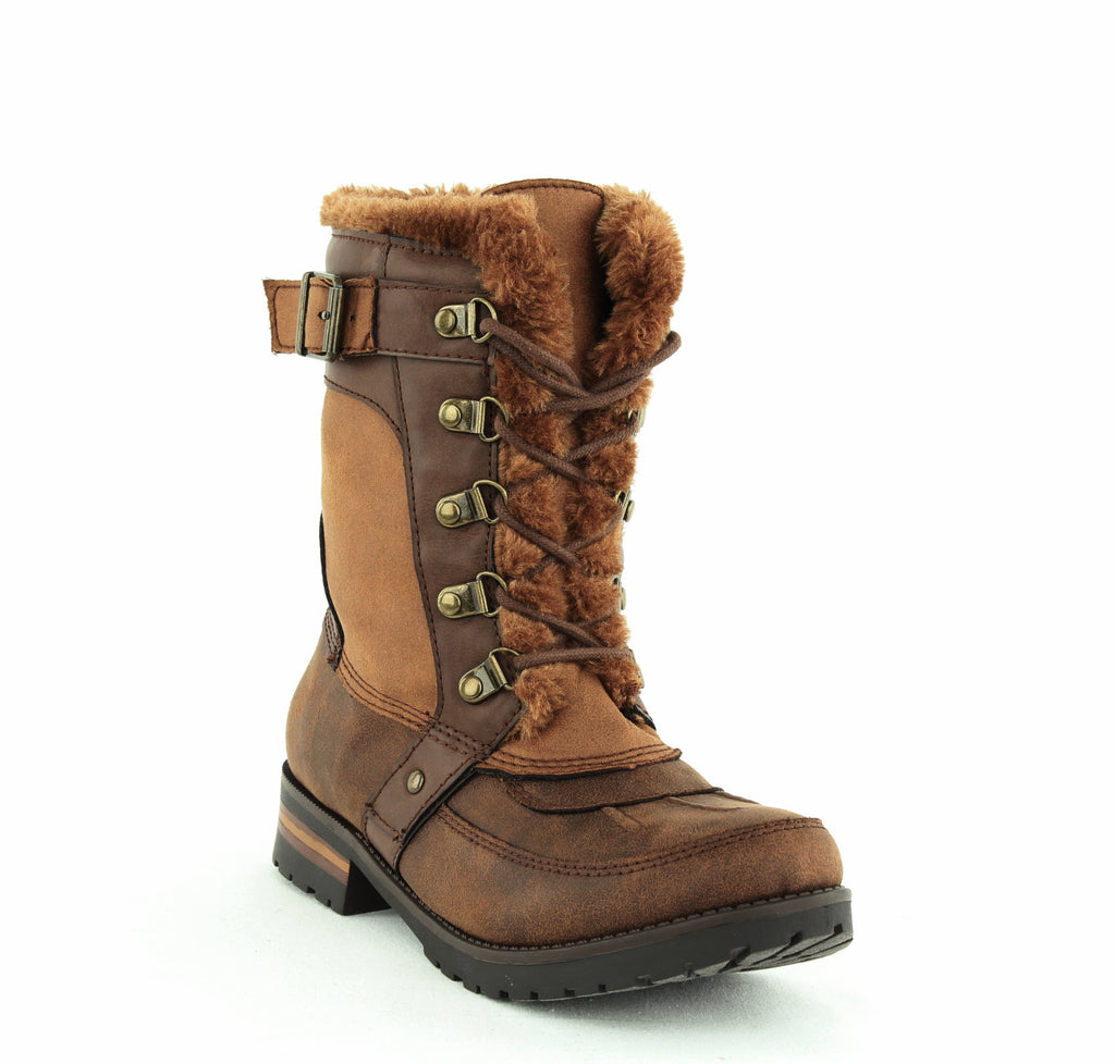 Rock & Candy | Danlea Cold-Weather Boots