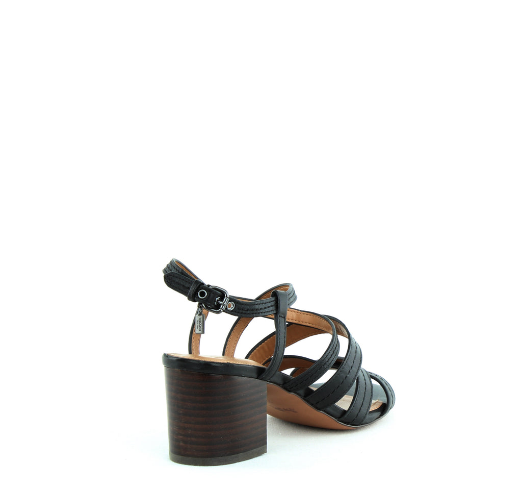 Coach | Terri Block Heel Sandals