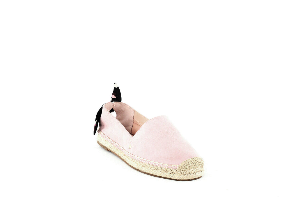 Yieldings Discount Shoes Store's Grayson Espadrilles by Kate Spade in Conch Shell