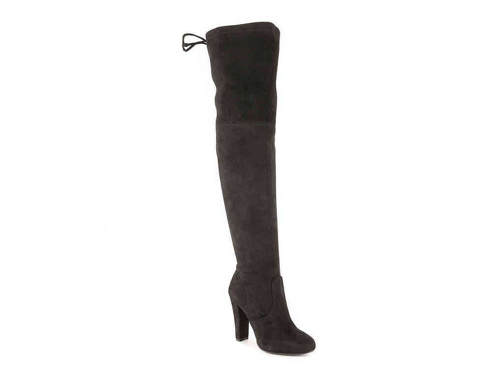 Zigi Soho | Brock Heeled Knee High Boots
