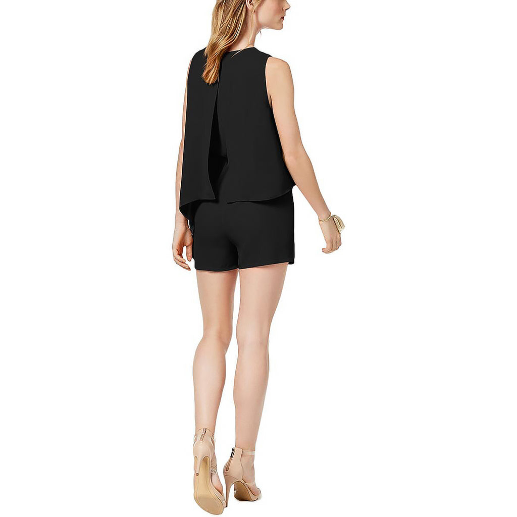 Bar III | Asymmetrical Romper