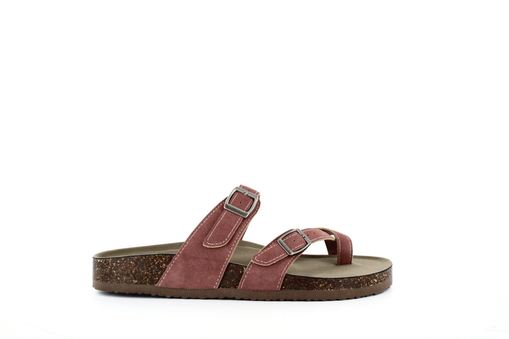 Madden Girl | Bryceee Footbed Sandals
