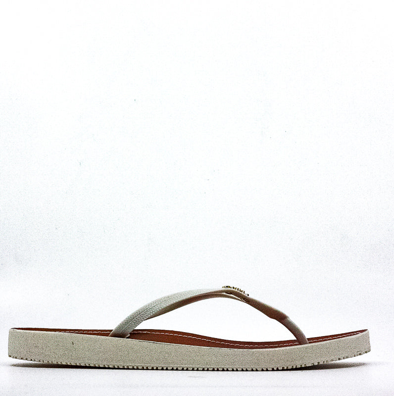DKNY | Madi Flip Flop Rubber Thong Sandals