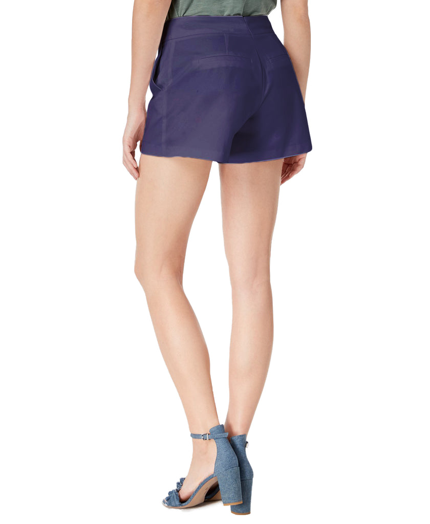 Yieldings Discount Clothing Store's Item Short Refined Shorts by Maison Jules in Blue Notte
