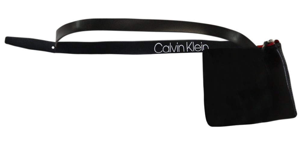 Calvin Klein | Colorblock Pocket Belt Bag